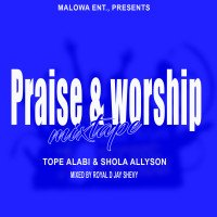 royal dj shevy - Praise And Worship