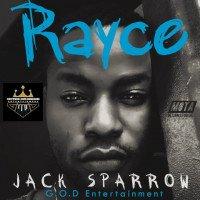 Rayce - Jack Sparrow