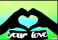 9iceking - Your Love