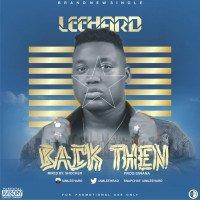 Leehard - Back Then