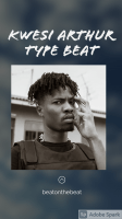 beatonthebeat - KWESI ARTHUR TYPE BEAT (REACH ME ON +2348147059293 TO PURCHASE THIS TRACK)