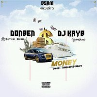 AudioNaija - DOn Ben Ft Dj Kay B-Money
