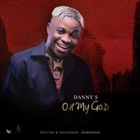 Danny S - Oh My God
