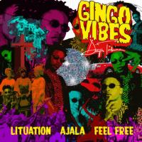 Album: Gingo Vibes (EP) - Dapo Tuburna