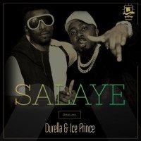Durella - Shalaye (feat. Ice Prince)