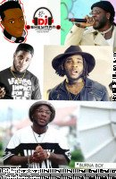 Dj Sheyman - Dj Sheyman-_-Best Of Burna Boy