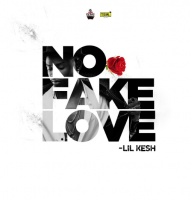 Lil Kesh - No Fake Love