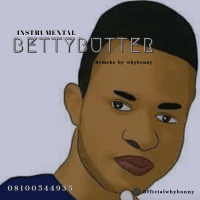 Whybonny - Bettybuter Instrumental