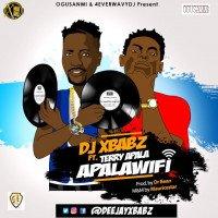 DJ Xbabz - Apala WiFi (feat. Terry Apala)