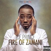 Ice Prince - I Swear (feat. French Montana)