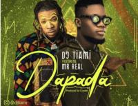 Mr Real x DJ Tiami - Dapada