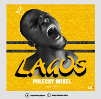 Phlecxy mikel - Lagos