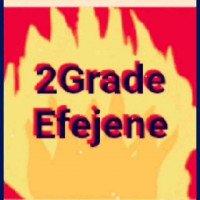 2Greidz ×2Grade Efejene - Everything