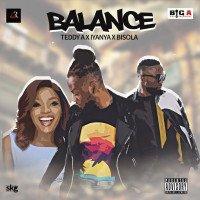 Teddy A - Balance (feat. Iyanya, Bisola)