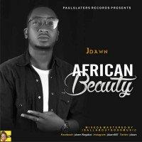 Jdawn - African Beauty