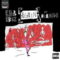 Kida Kudz - Again (Remix) (feat. Olamide)