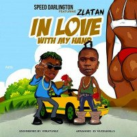 Speed Darlington - In Love With My Hands (feat. Zlatan)