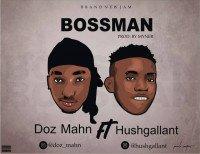 Doz mahn - Boss Man