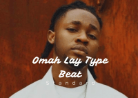 beatonthebeat - OMAH LAY TYPE BEAT (STANDARD)