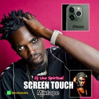 Dj Uno - Mixtape-Dj Uno Spiritual-Screen-Touch-Mix