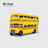 Mr. Eazi - Bedroom Bully