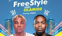 Danny S - FreeStyle (feat. Olamide)