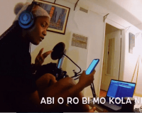 Simi x Kizz Daniel - Fvck You (Cover)