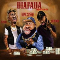 King Spesh - Diafada (feat. Ycee, Dremo)