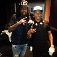 Wale - Nobody But You (feat. Wizkid)