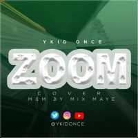Ykid once - Zoom (cover)