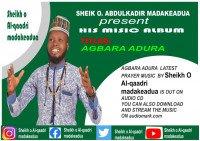 """Sheikh Madakeadua - """"Agbara Adura"""" (Prayer)"""