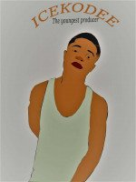 icekodee - Liberian Afrodance Beat