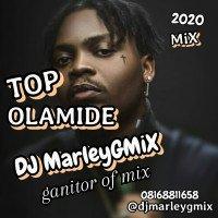 DJ Marley - TOP Olamide (baddo)
