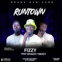 Real fizzy ft ephizzy twizzy - Runtown
