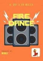 H dot capable - Fire Dance (feat. Dr Walex)