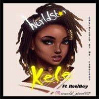 Wurldstar - Kele (feat. Reelboy)