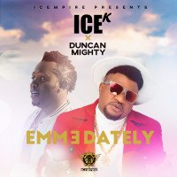 Ice K - Emmedately (feat. Duncan Mighty)