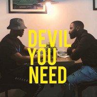 LADIPOE - Devil You Need (Freestyle)