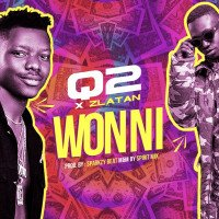 Q2 - Won Ni (feat. Zlatan)