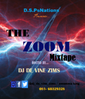 lyta x zlatan x davido x mayorkun x dj kaywise x ay poyoo x burnaboy and more. - THE ZOOM MIXTAPE By DJ DE VINE ZIMS
