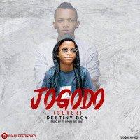 Destiny Boy - Jogodo (Fuji Cover)