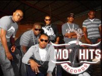 Mo Hits All Stars - My Grind