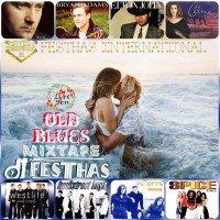 DJ FESTHAS - SENTIMENTAL BLUES MIX