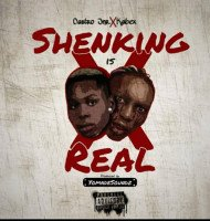Castro jnr - Shenking Is Real