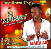 Marv AD - Money_(M&M By MSD)