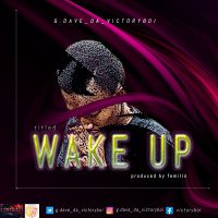 GDAVEOFFICIAL - Wake UP