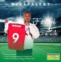 mceetalent - Accra To Kumasi