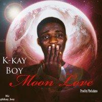 K-Kay Boy - Moon Love (Prod By Phelatimo)