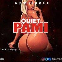 QuietVibes - Pami