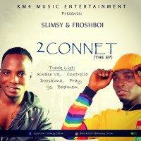 Slimzy and Froshboi - Ijo